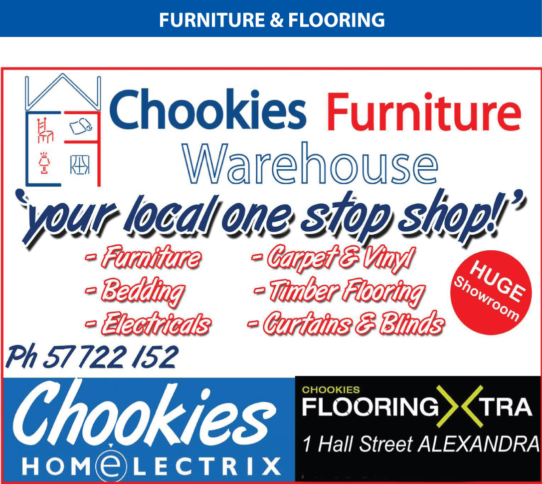 Chookies Furniture Warehouse