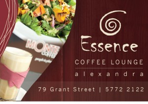 Essence Coffee Lounge