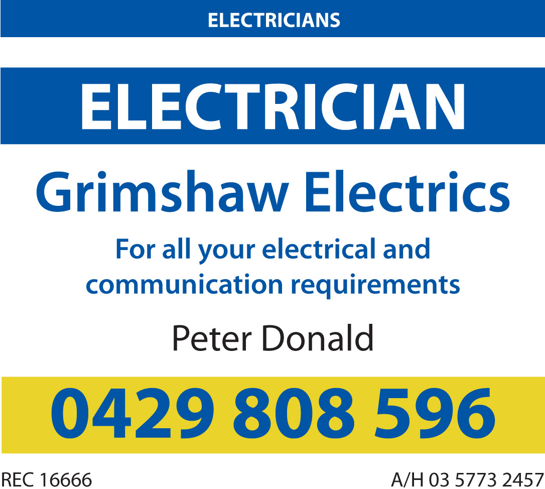 Grimshaw Electrics