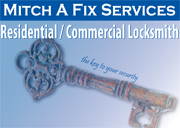 Mitch A Fix Services