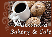 Alexandra Bakery & Cafe