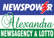 Alexandra Newsagency & Lotto