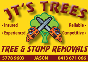 JT's Tree Services