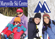 Marysville Ski Hire