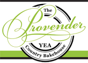 The Provender Country Bakehouse