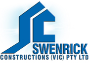 Swenrick Constructions (Vic) Pty Ltd