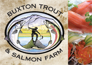 Buxton Trout & Salmon Farm